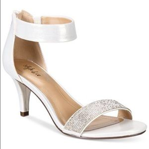 Style & Co. Evening Shoe